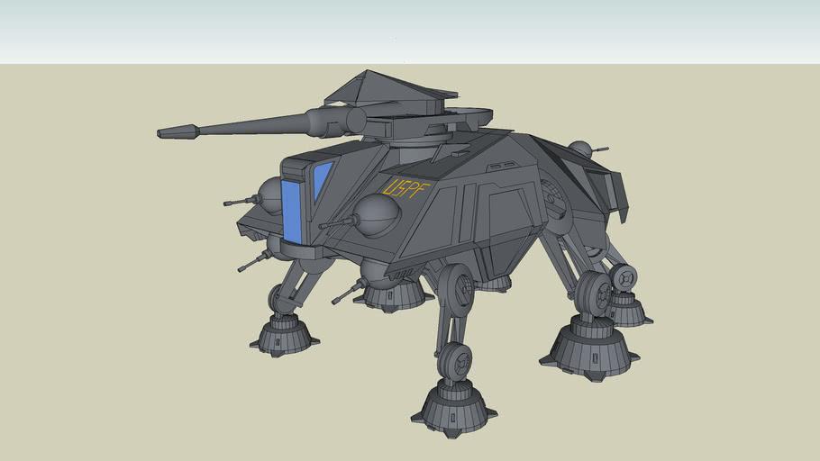 "USPF AT-TE-80 ""Rhino"""