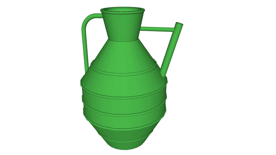 washing jug , כלי רחצה לתפילה , إبريق وضوء