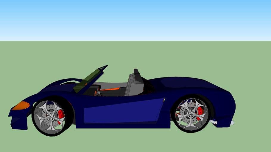 1 carro