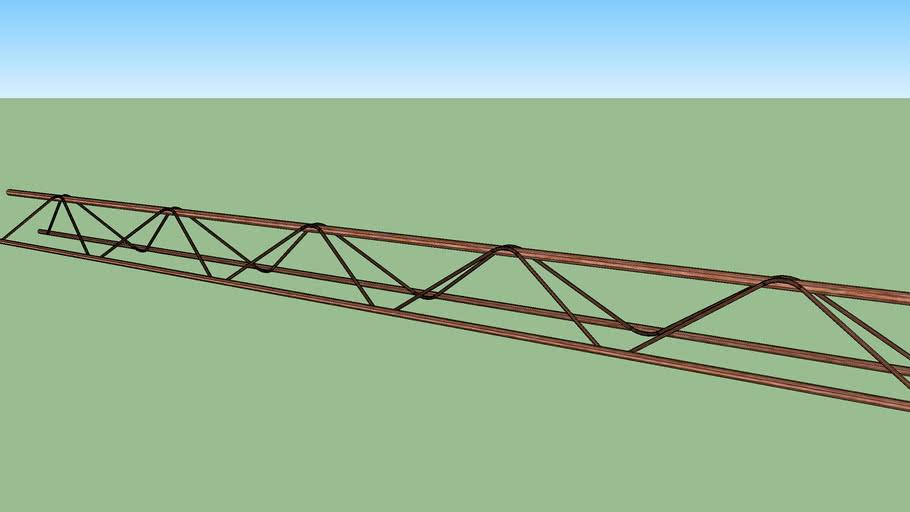 chainage triangle