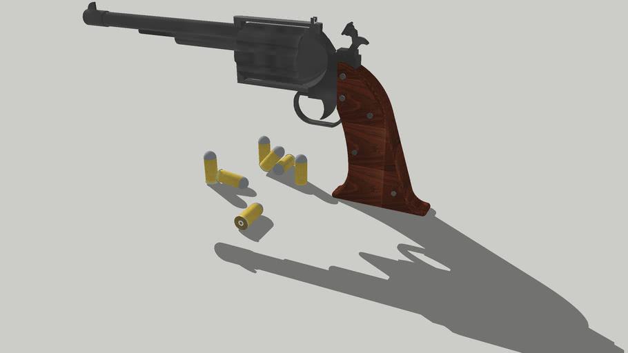 Antique Colt 45