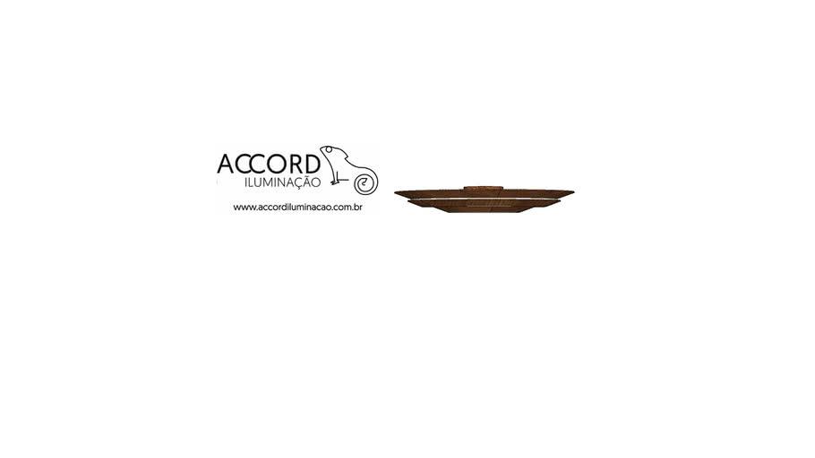 Plafon Accord Curi 5088