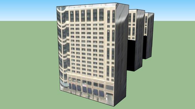 Edificio in Chicago, IL, USA