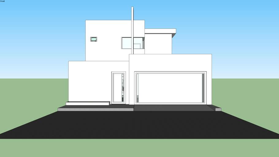 Residência - Terreno 10x30