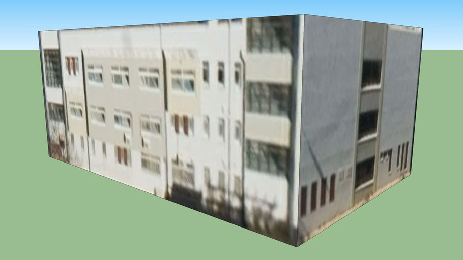Κτίριο σε Αθήνα, Ελλάς