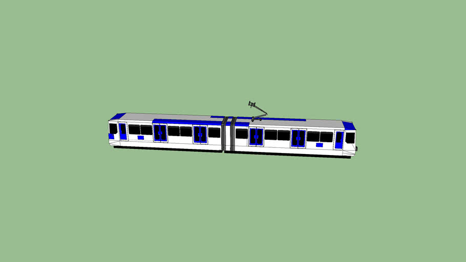 TL metro m1 lausanne
