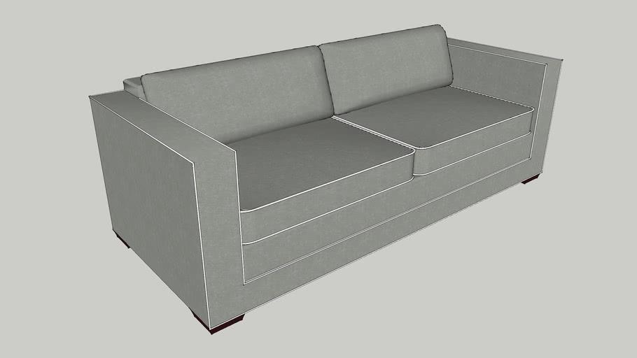 C+B Sofa