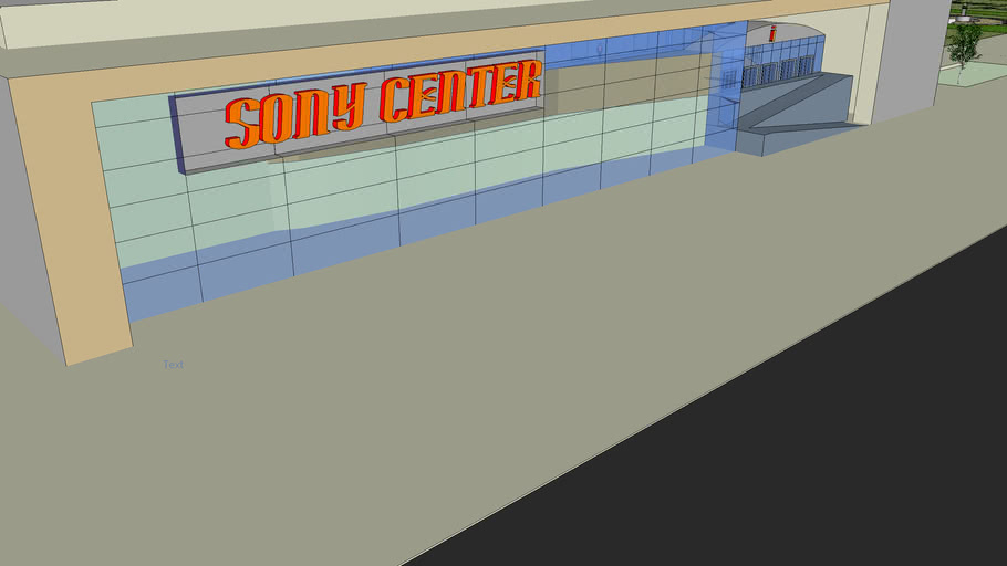 sony center arena