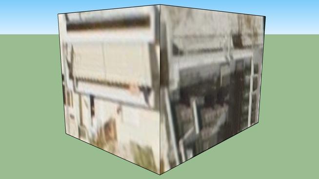 Ymittos 17237, Yunanistan adresindeki yapı