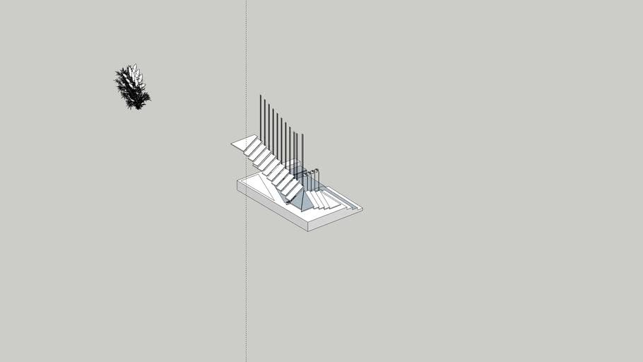 tangga ghc
