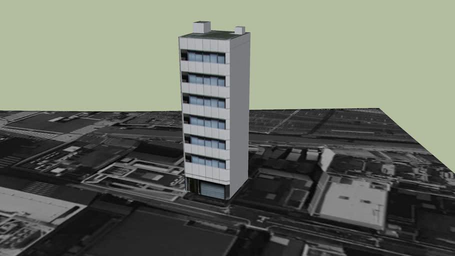 Nakai Building Annex