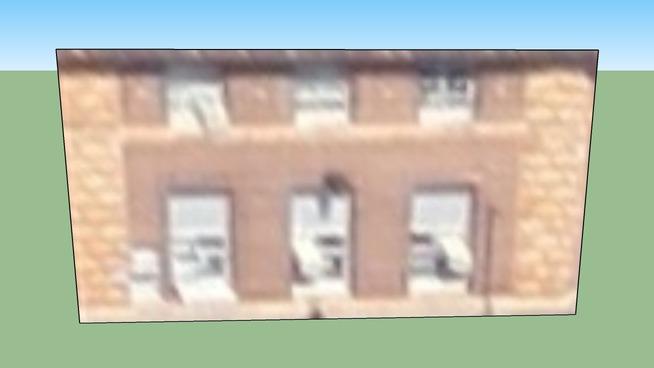 edificio el muelle