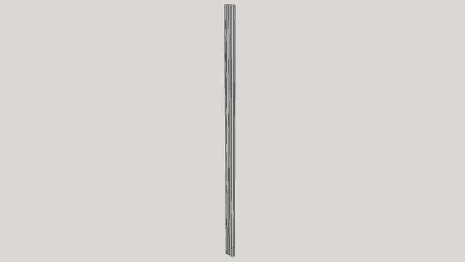 V-Slot 20x60x1500 Linear Rail_1_0