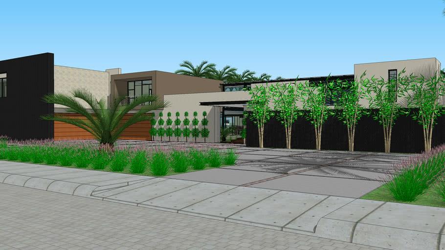 Casa Moderna (My Dream Home)