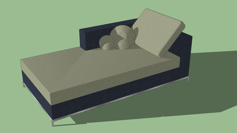 armchair chease longue