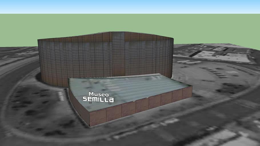 Museo Centro Semilla