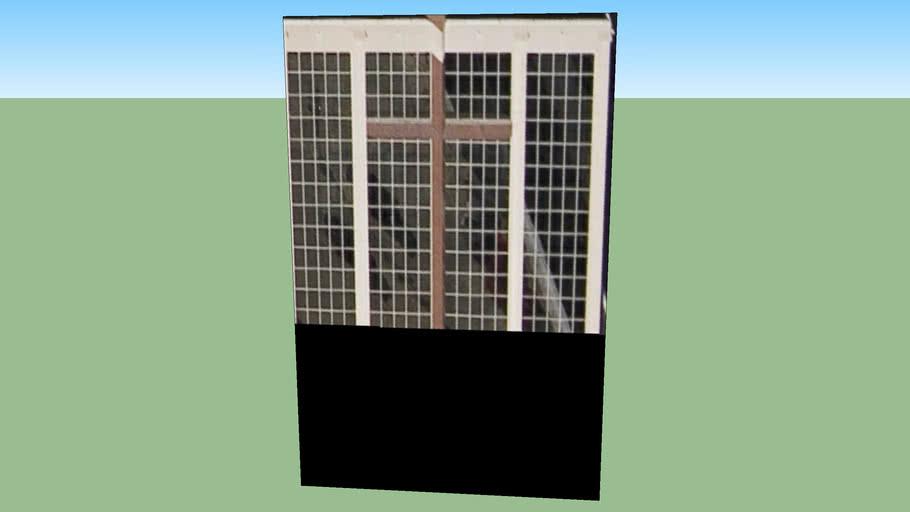 LifeWay Christian Resources - Draper Centennial Tower