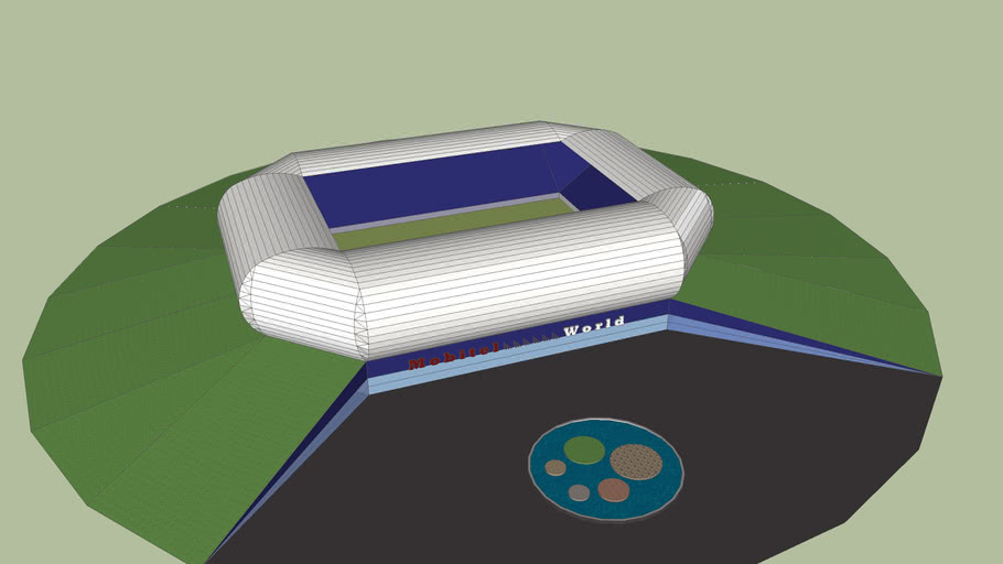 Mobitel World Arena