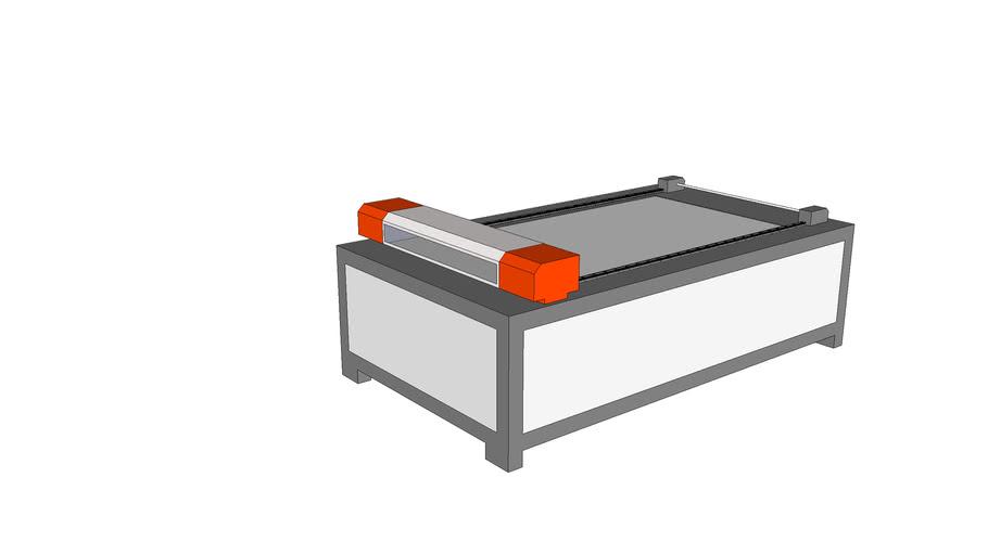 Subatech Laser Engraver