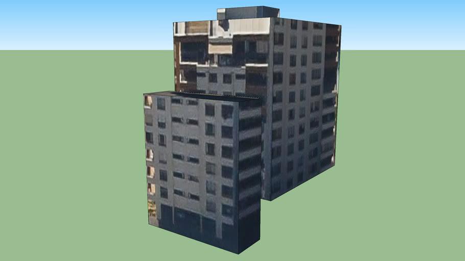 Edificio Holanda 3444