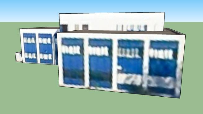 Строение по адресу Схидам, Нидерланды