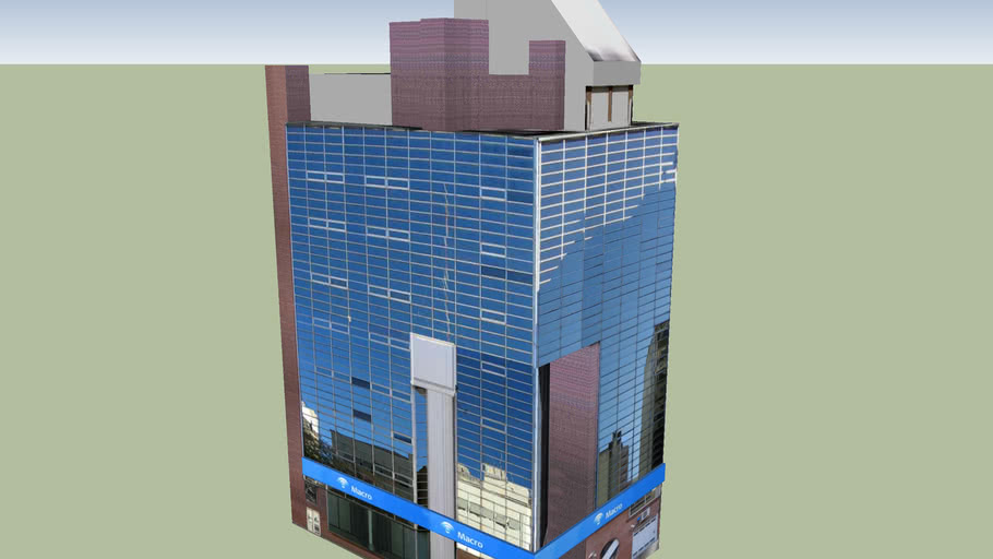 Edificio Mitre 602