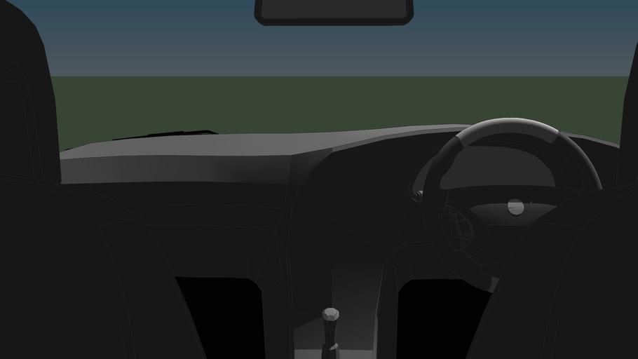 Fer F'S Saab 9-5 But UK Spec