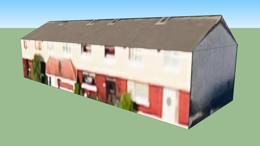 Houses in Dublin, Co. Dublin, Ireland