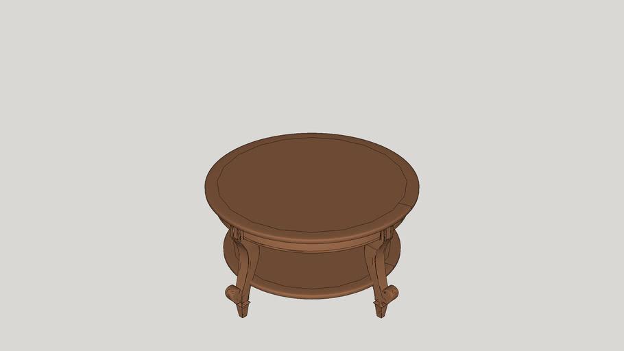 Milton Coffee Table