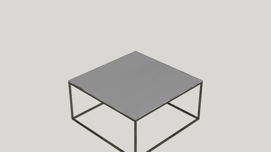 Alfreda Square Coffee Table