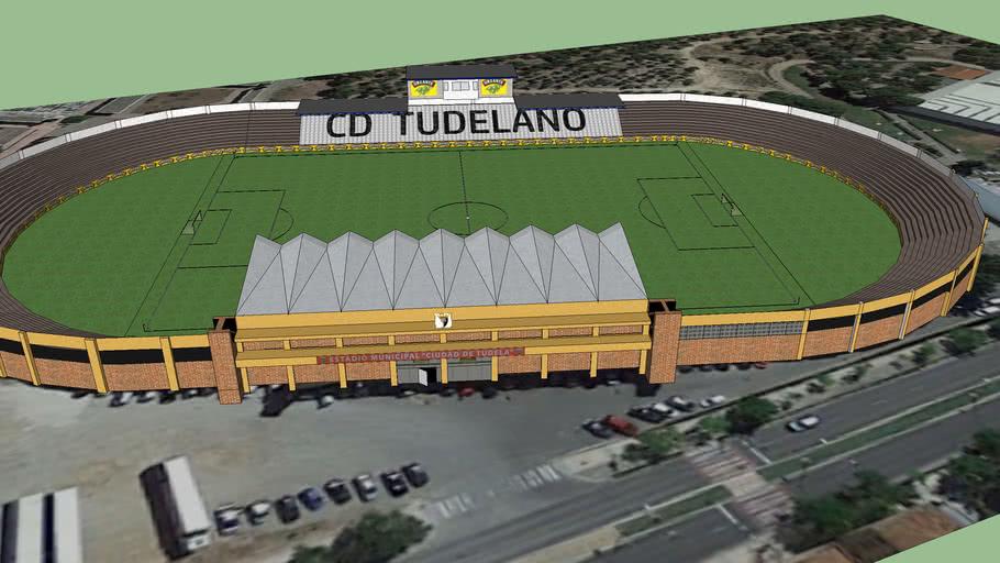 Estadio ciudad de tudela