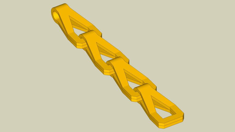 Chain, Sash