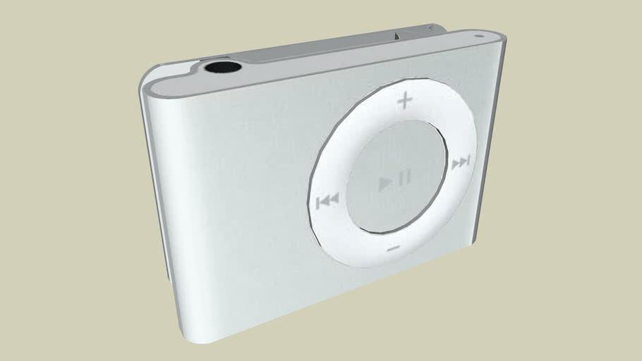 Apple - iPod Shuffle