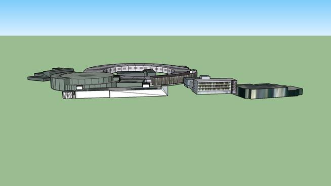台灣光子源同步加速器,New Construction for Taiwan Photon Severe, NSRRC