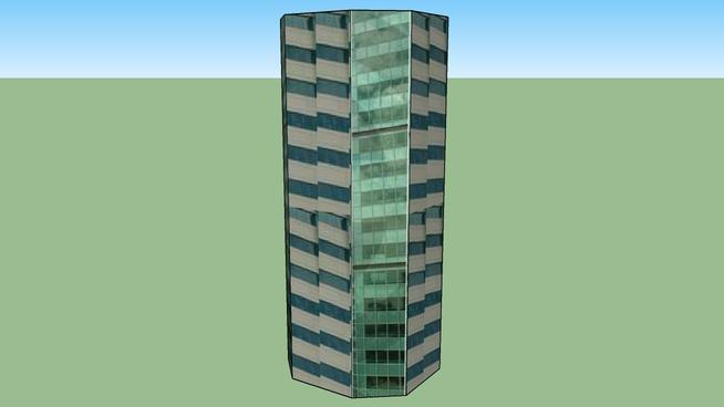 Attorney General Building (future)