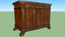 Furniture antique