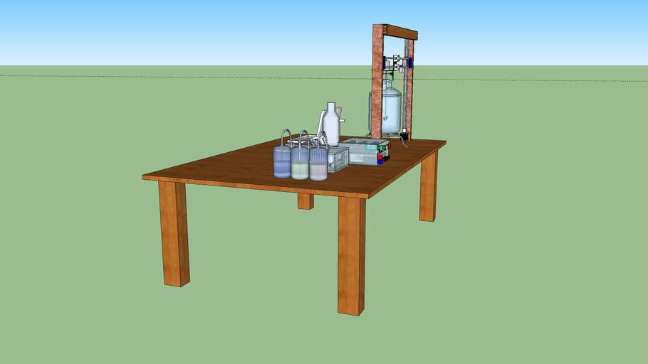 reactor mini
