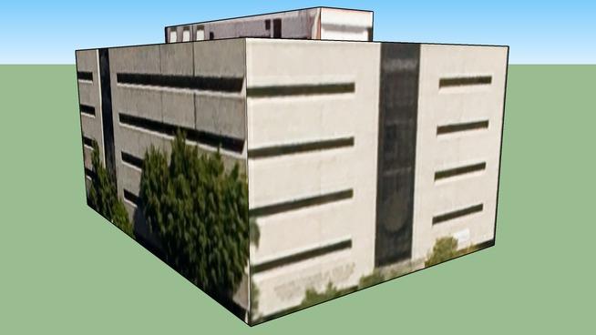 Строение по адресу Мехико, Федеральный округ, Мексика