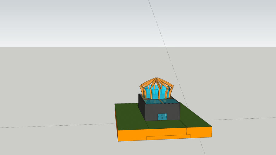 Architectural project 1