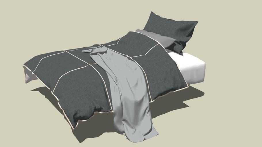 cama solteiro