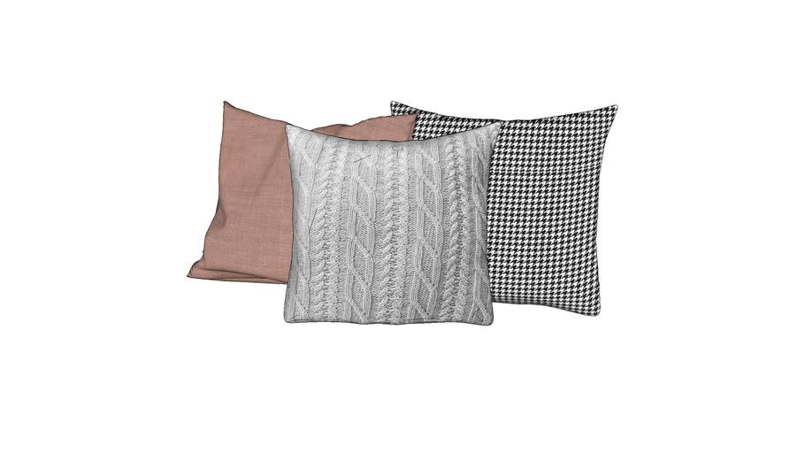 Accessories - Cushion