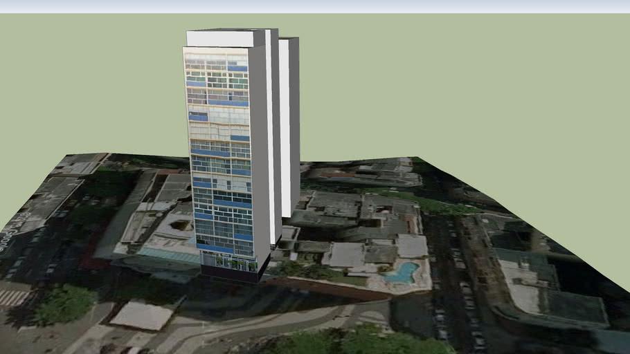 Edificio Rondonia