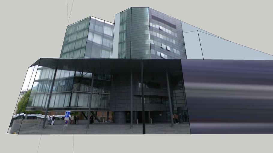 Tribunal de Grenoble