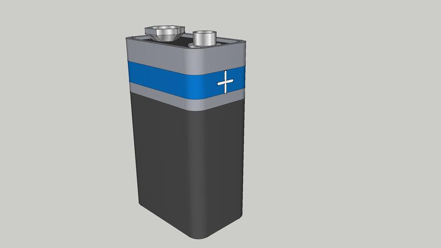 9volt battery