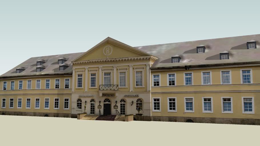 Silvester Kurhaus Bad Durkheim