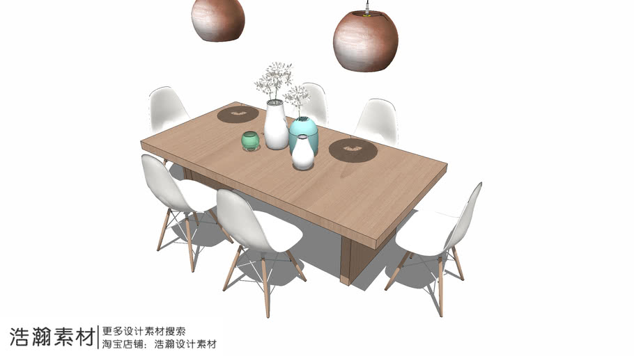 bàn ăn 19