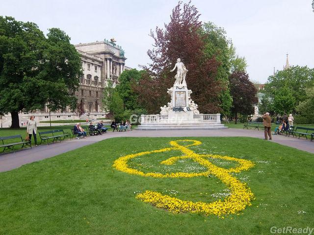Vienna  维也纳