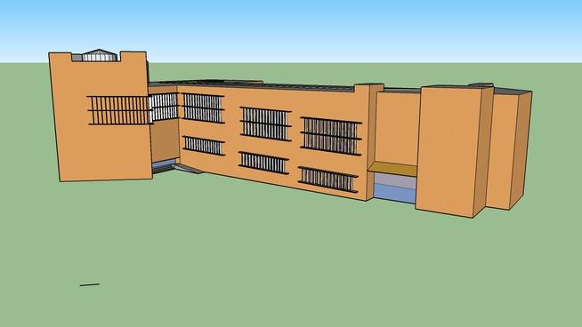 Edificio ETSII