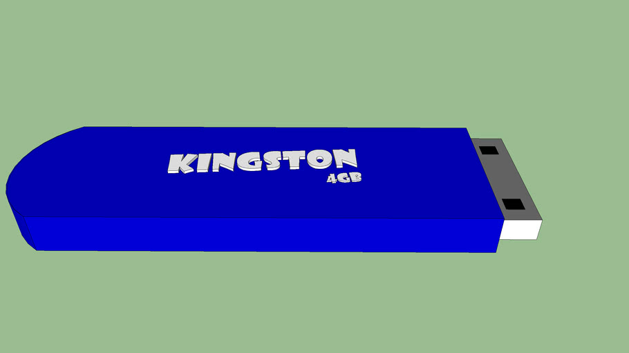 Pen Drive Kingston