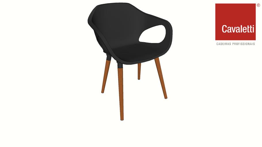 Cavaletti Stay - 33206 - Cadeira Aproximação